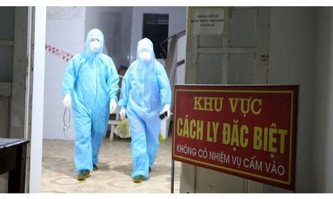 Trưa 26/9: Đã phân bổ hơn 51 triệu liều vaccine COVID-19; Đồng Nai phát hiện 50 F0 ở một phường sau giãn cách