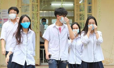 Khuyến nghị của CDC Hoa Kỳ về phòng ngừa COVID-19 trong trường học