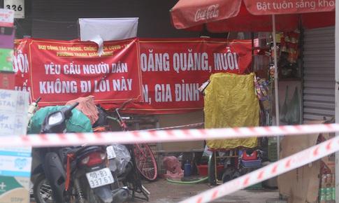 10 quận, huyện nào ở Hà Nội sẽ tiếp tục giãn cách theo Chỉ thị 16 từ ngày 6/9 đến 21/9
