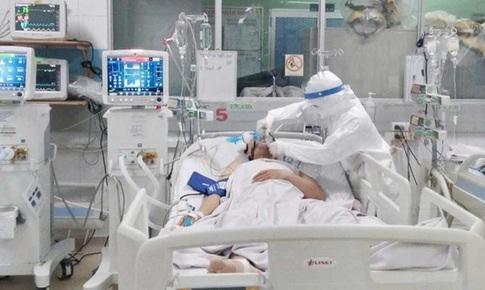 Trưa 9/9: Quảng Bình thêm ca mắc COVID-19; TP HCM yêu cầu đảm bảo chế độ, bữa ăn cho nhân viên y tế
