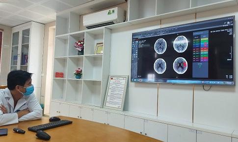 Chuyển đổi số y tế - mô hình thành công của Phú Thọ