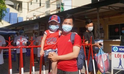 BVĐK tỉnh Thái Bình được gỡ phong tỏa