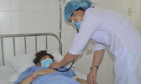 Cứu sống thai phụ suy đa cơ quan phủ tạng