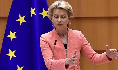 Giải pháp giúp EU vượt qua khủng hoảng COVID-19