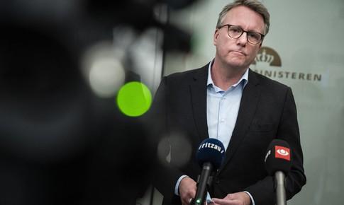 Đan Mạch, Thụy Điển cung cấp hộ chiếu vắc-xin số