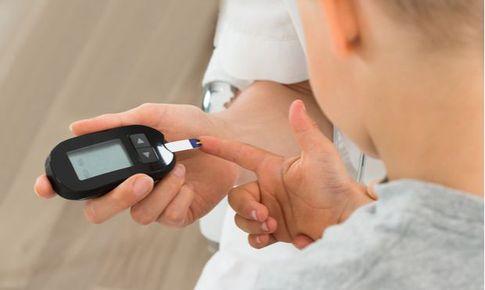 COVID-19: Tăng số trẻ nhiễm toan ceton, một biến chứng nghiêm trọng của bệnh tiểu đường