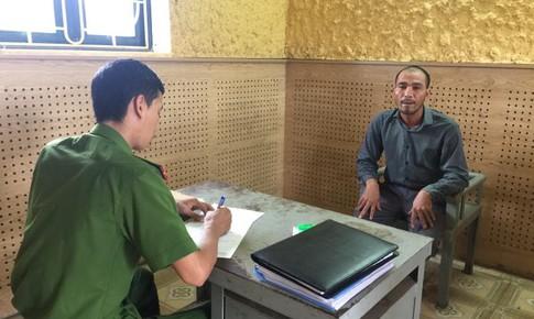 Công an tỉnh Quảng Bình bắt ma men hành hung nhân viên y tế
