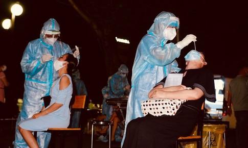 Đến 22/6, TP.HCM có 409 bệnh nhân COVID-19 được điều trị khỏi bệnh