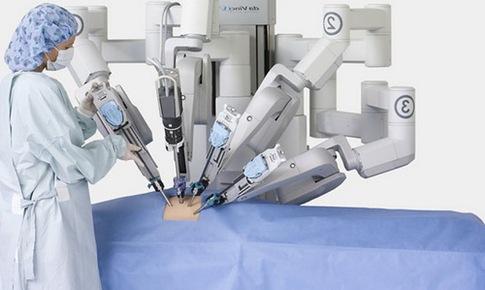 4 công nghệ định hình tương lai của y học
