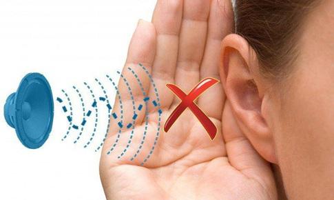 Ù tai, điếc tai do khối u não?