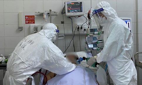 Phòng COVID-19 ở bệnh nhân suy thận mạn giai đoạn cuối lọc máu chu kỳ