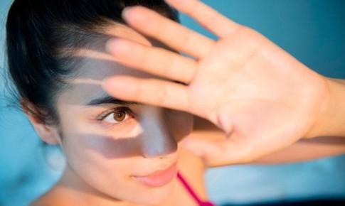 Bảo vệ đôi mắt dưới ánh nắng mặt trời