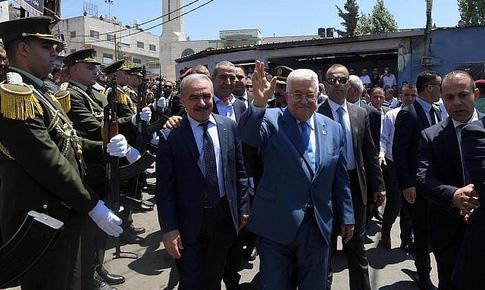 Israel tuyên bố sẽ sáp nhập các khu định cư Do Thái, Tổng thống Palestine lên đường tới trại tị nạn ở Bờ Tây