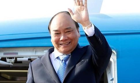 Động lực mới nâng tầm quan hệ Việt Nam-Hàn Quốc