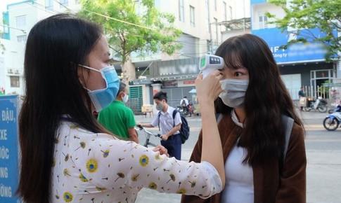 Dịch COVID-19: Đà Nẵng miễn học phí 4 tháng cho học sinh từ mầm non đến THPT