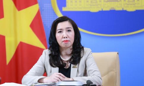 13 người Việt đang mắc COVID-19 tại Campuchia trong tình trạng ổn định