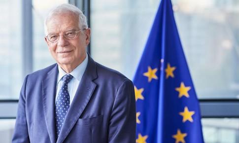 EU tìm cách giải quyết cuộc khủng hoảng Lebanon