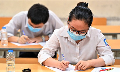 Bổ sung đối tượng được đặc cách xét công nhận tốt nghiệp THPT năm 2021