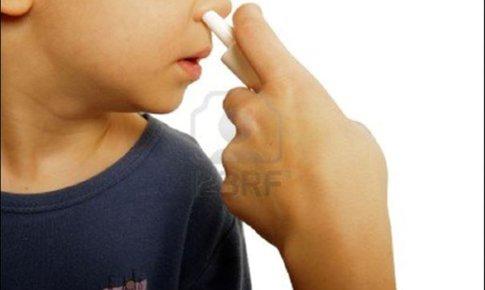 Thuốc nào chữa ngạt mũi ở trẻ?