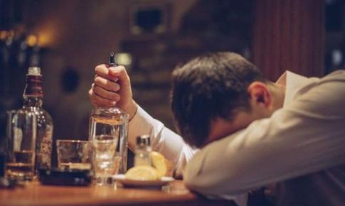 Điện thoại thông minh cảnh báo say rượu