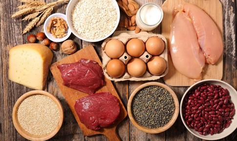 Chế độ ăn giàu protein làm tăng nguy cơ đau tim