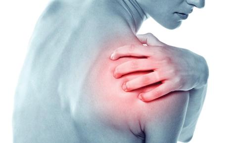 Tự chữa viêm quanh khớp vai