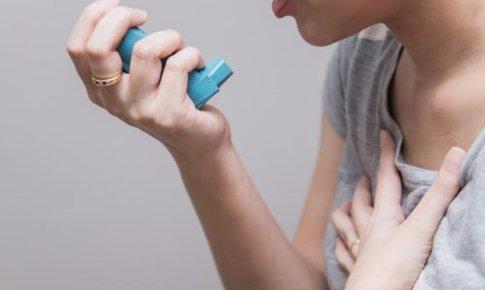Lạm dụng thuốc cắt cơn, người bệnh hen nguy hiểm tính mạng