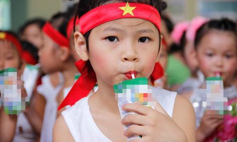 Bộ Y tế sẽ ban hành Thông tư về sữa học đường trong tháng này