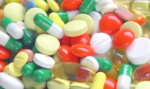 Thu hồi 2 loại thuốc viên nang mềm, viên nén kém chất lượng