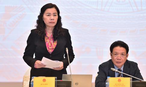 Bộ Tài chính nói gì trước đề xuất mới về mức giảm trừ gia cảnh?