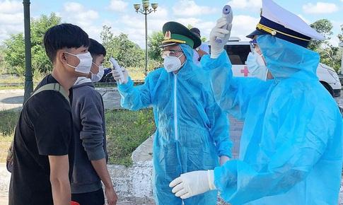 4 ca COVID-19 tại chợ ở Đà Nẵng tiếp xúc rất nhiều người, tiếp tục điều tra thêm dịch tễ