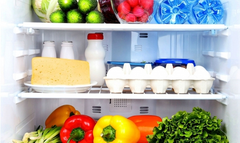 Cách bảo quản đồ ăn thừa để tránh nguy hại cho sức khỏe