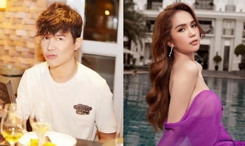 Lùm xùm giữa Nathan Lee và Ngọc Trinh: gay cấn hơn drama dài tập