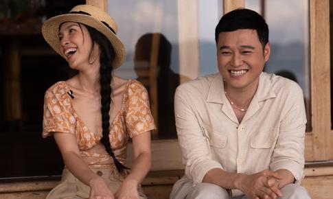 Hiền Thục – Quang Vinh: Tình bạn 'vàng 10' trong showbiz