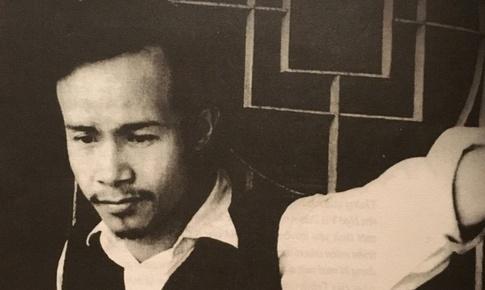 B'Lao, một mảnh hồn nhạc Trịnh