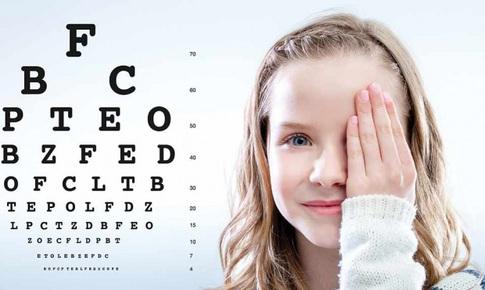 Thuốc bổ mắt cho trẻ em và người lớn có gì giống và khác nhau