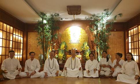 Thiền trà - công pháp tu tập thi vị của Việt Nam