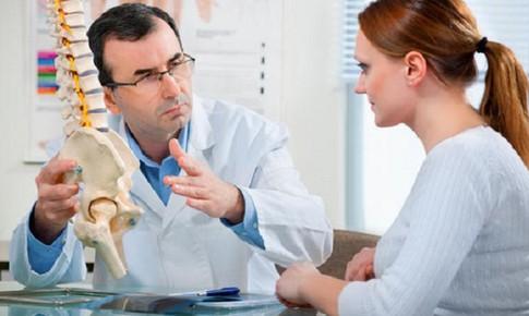 """""""Tăng sinh xương nội sinh"""" - Đột phá trong hỗ trợ đẩy lùi loãng xương"""