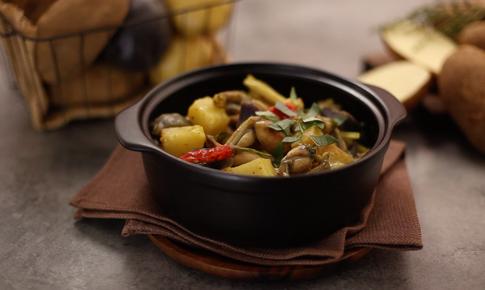 Khoai tây Mỹ– nguồn dinh dưỡng giúp bảo vệ sức khoẻ trong mùa dịch