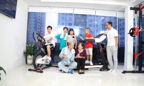 Elipsport cung cấp 1 triệu máy chạy bộ trả góp, giao hàng miễn phí 63 tỉnh thành