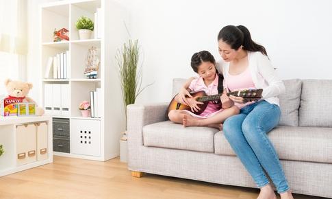 Cha mẹ thông thái giúp con đối phó với dịch bệnh mùa tựu trường