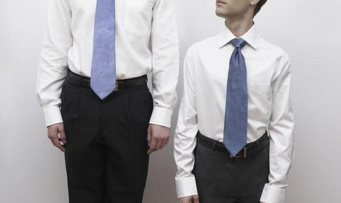 Bí kíp tăng chiều cao ở tuổi trưởng thành