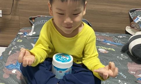 Giúp trẻ hết biếng ăn, tăng cân khoa học và bền vững