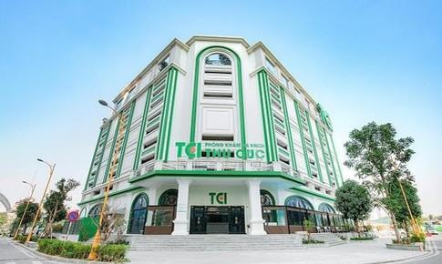 TCI mở thêm cơ sở mới ở phía Nam Thủ đô