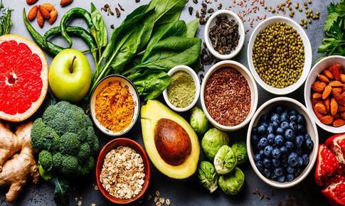 Cách bổ sung vitamin và khoáng chất giúp trẻ khỏe mạnh, nâng cao sức đề kháng