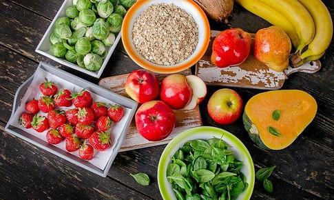 Nên ăn gì khi bị táo bón?