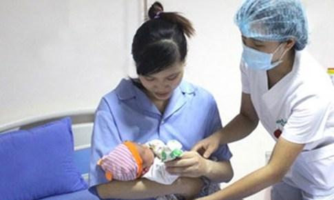 Điều kiện để được hưởng chế độ thai sản của người tham gia BHXH