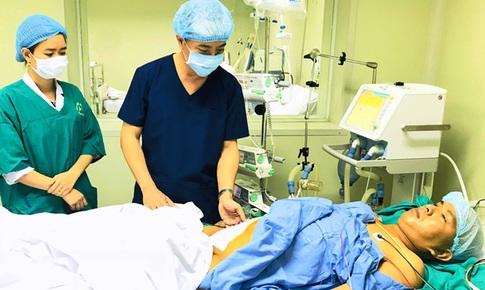 Bệnh viện tuyến tỉnh làm chủ kỹ thuật ghép tạng