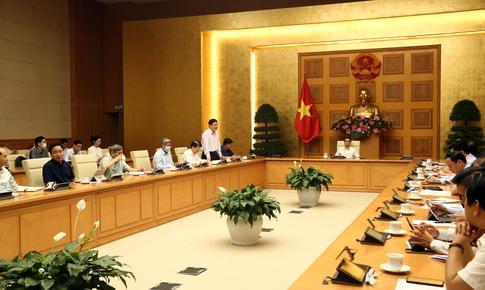 Dịch COVID-19: Theo dõi sát các trường hợp không liên quan đến nhóm bệnh viện đã phong toả ở Đà Nẵng