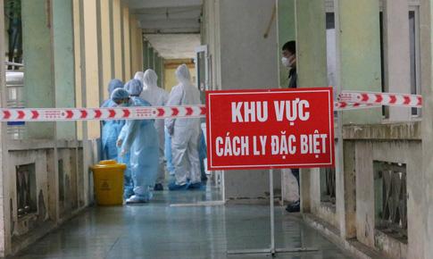 Chiều 11/11, thêm 26 ca mắc COVID-19, Việt Nam có 1.252 bệnh nhân